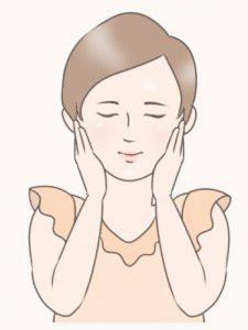 肌トラブルの予防